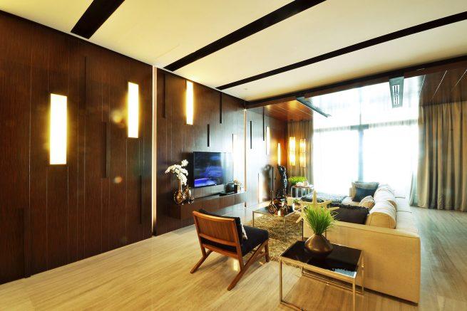 V Residences B2