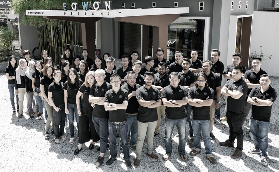 Eowon Group Photo