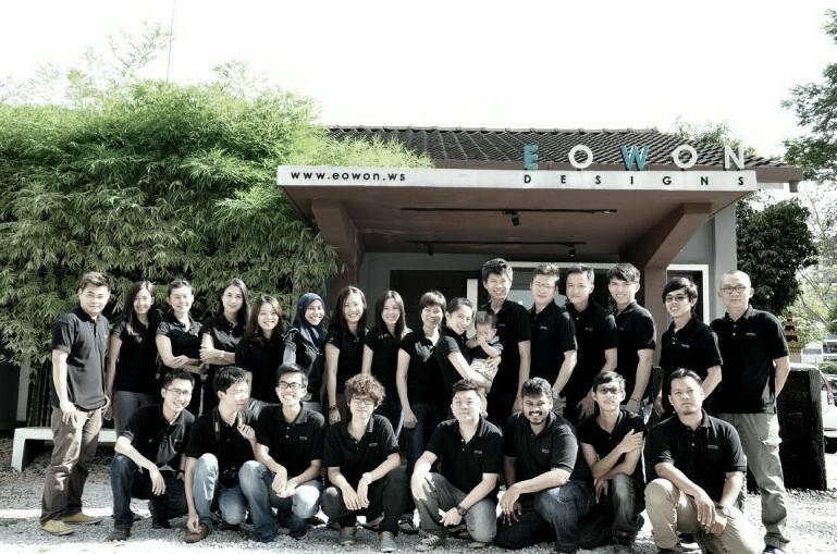 Eowon Group Photo