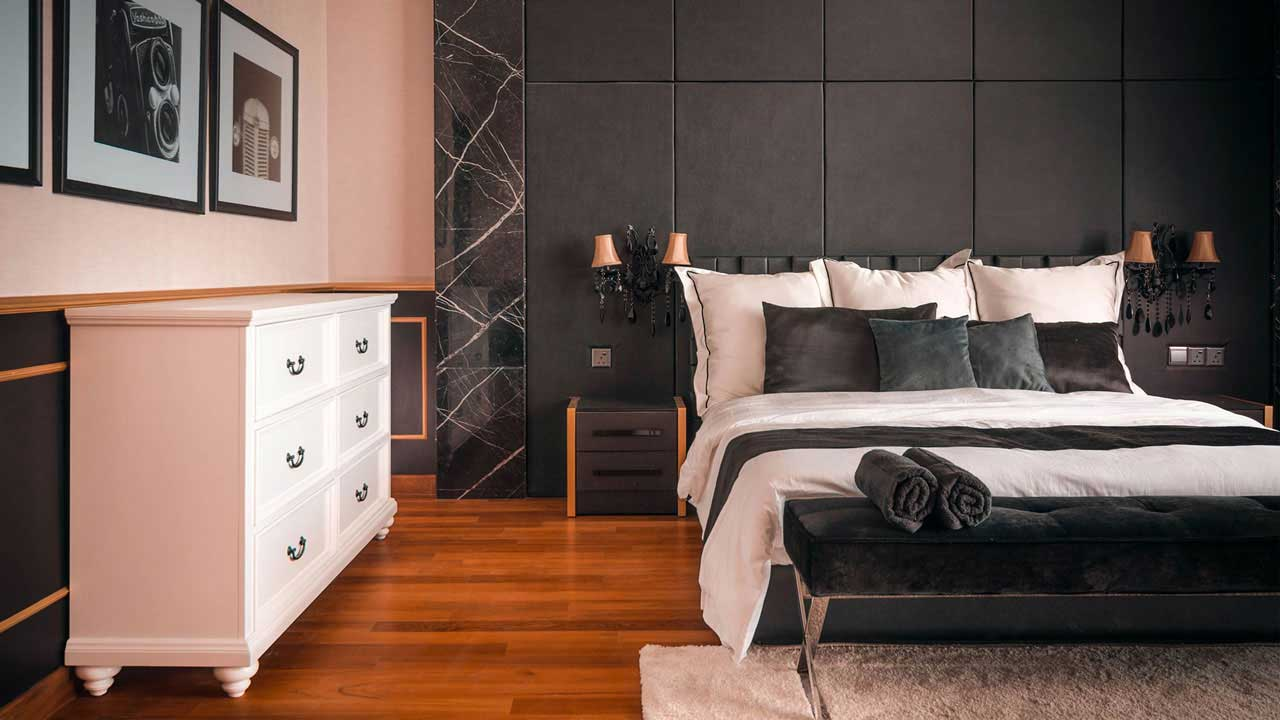 Metrio Development Beverly Heights penang interior design by Eowon Design & Architecture
